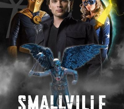 Smallville: Absolute Justice online