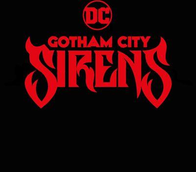 Gotham City Sirens online