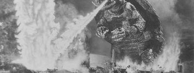 Gamera 1 -  le monstre géant online