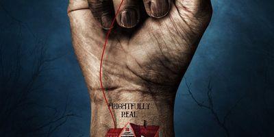 American Fright Fest en streaming