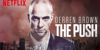 Derren Brown: Pushed to the Edge STREAMING