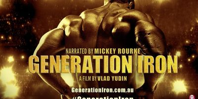 Generation Iron 2 en streaming