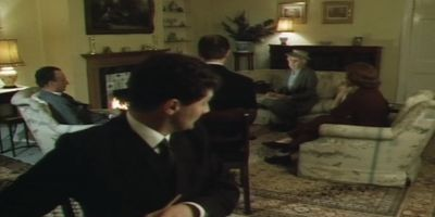 Miss Marple: The Murder at the Vicarage en streaming