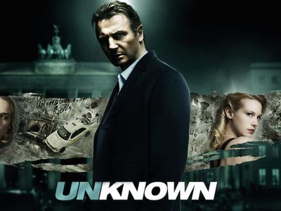 watch Unknown streaming