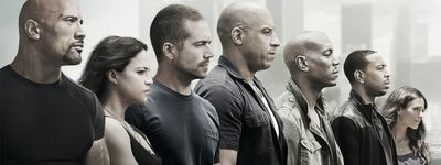Fast and Furious 7 online