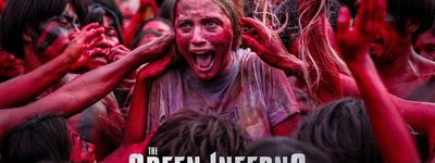 The Green Inferno online