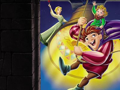 watch The Hunchback of Notre Dame II streaming
