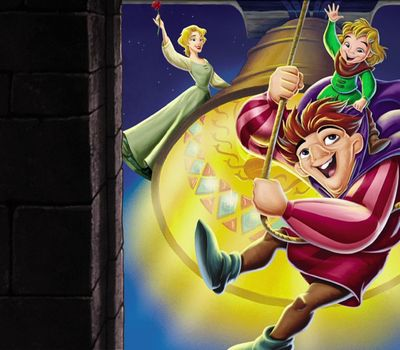 The Hunchback of Notre Dame II online