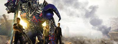 Transformers: L'Âge de l'extinction online