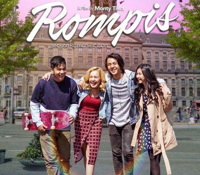 Rompis online