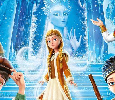 The Snow Queen: Mirror Lands online