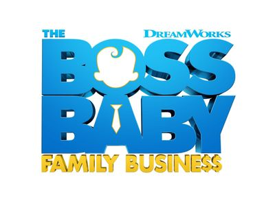 watch The Boss Baby: Family Business streaming