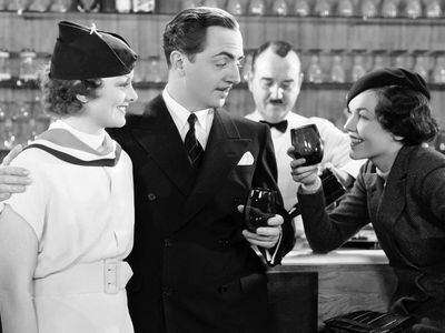 watch The Thin Man streaming