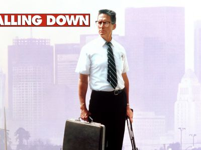 watch Falling Down streaming
