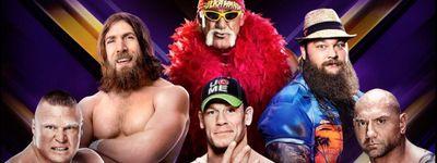 WWE WrestleMania XXX online
