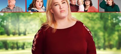 Mama June: From Not to Hot