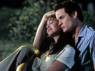 watch A Walk to Remember streaming
