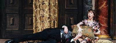 The Merry Wives of Windsor: Live from Shakespeare's Globe online