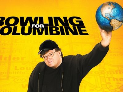 watch Bowling for Columbine streaming