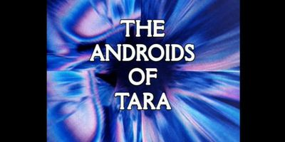 Doctor Who: The Androids of Tara STREAMING