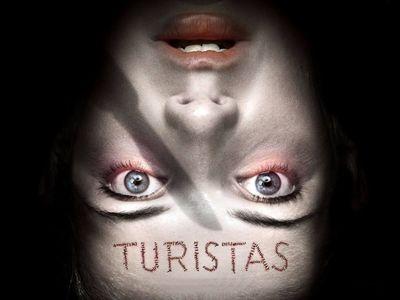 watch Turistas streaming