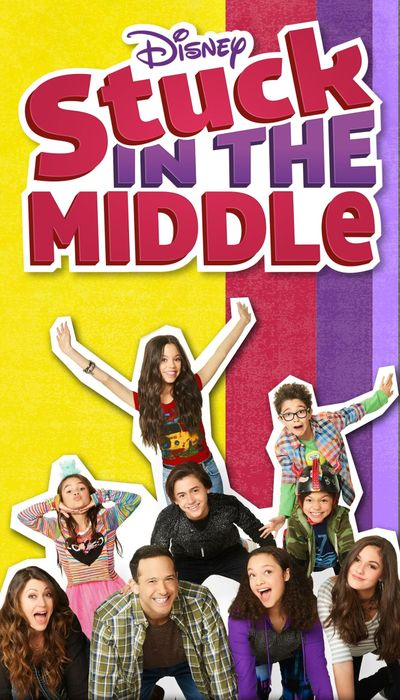 Stuck in the Middle movie