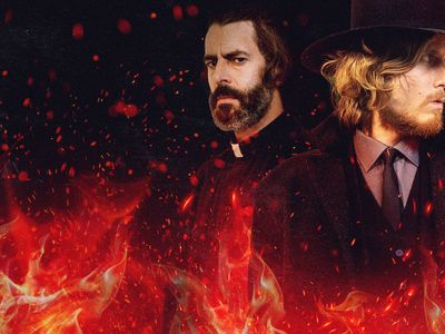 watch The Devil's Mark streaming