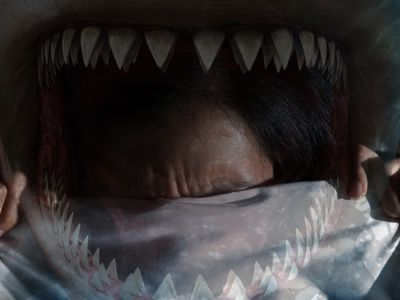 watch Nightmare Shark streaming