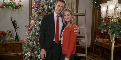Voir Christmas at the Palace en streaming vf