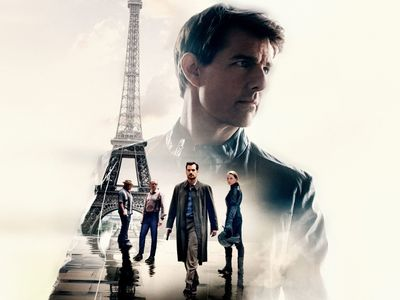 watch Mission: Impossible - Fallout streaming