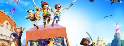 Playmobil, le film online