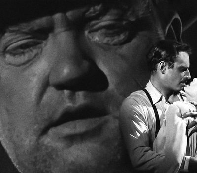 Touch of Evil online