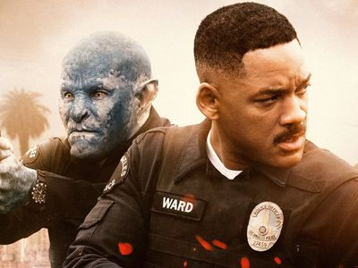 watch Bright streaming