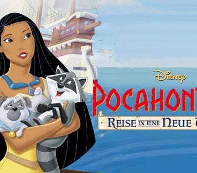 Pocahontas II: Journey to a New World online