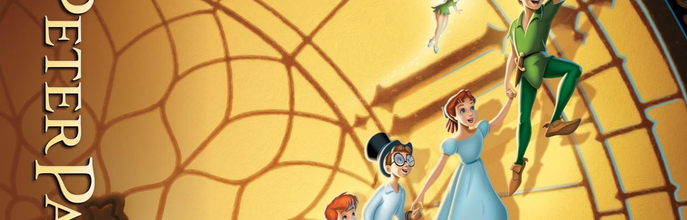 Voir film Peter Pan en streaming