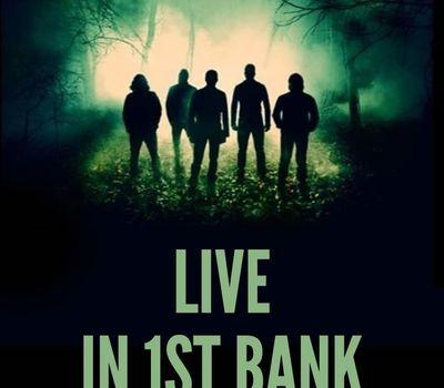 3 Doors Down - Live in 1st Bank Center online