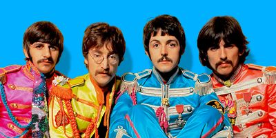 The Making of Sgt. Pepper STREAMING