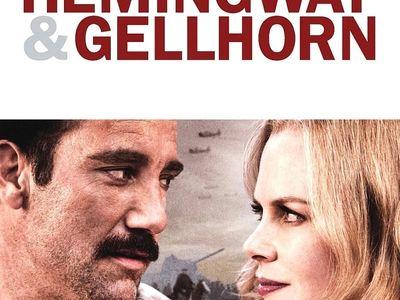 watch Hemingway & Gellhorn streaming