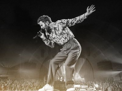 watch Ben Platt: Live from Radio City Music Hall streaming