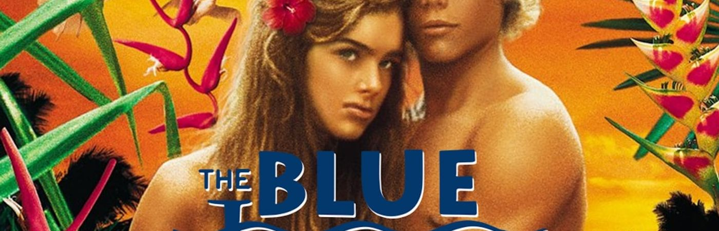 Voir film Le Lagon bleu en streaming