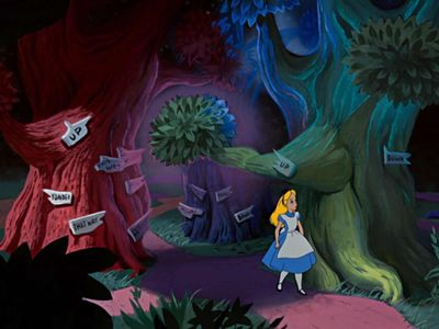 watch Alice in Wonderland streaming