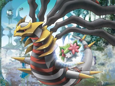watch Pokémon: Giratina and the Sky Warrior streaming