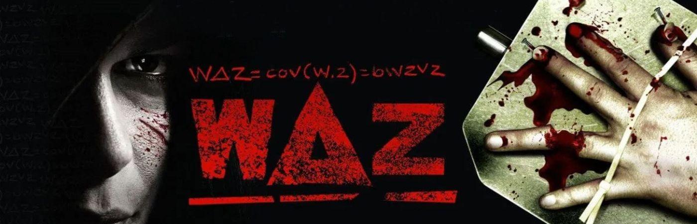 Voir film Waz en streaming