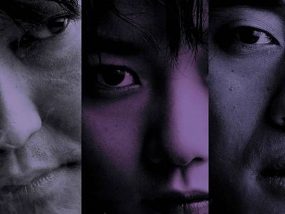 watch Sympathy for Mr. Vengeance streaming