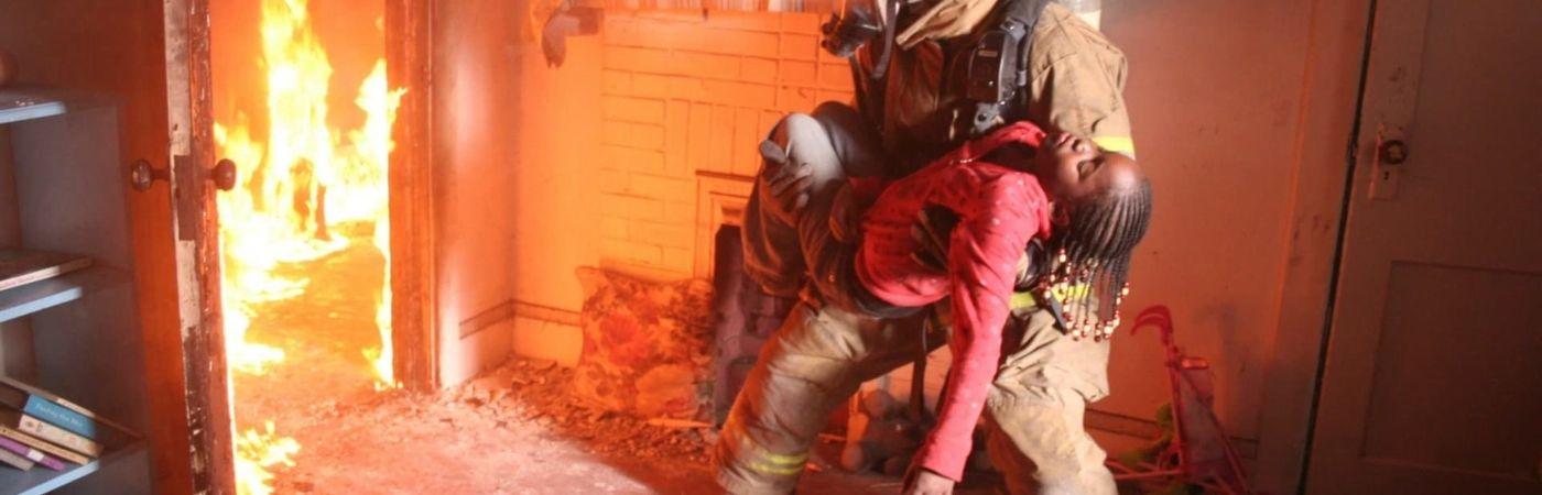 Voir film Fireproof en streaming
