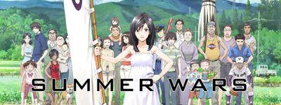 Summer Wars online