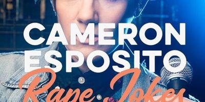 Cameron Esposito: Rape Jokes STREAMING