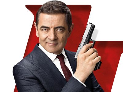 watch Johnny English Strikes Again streaming