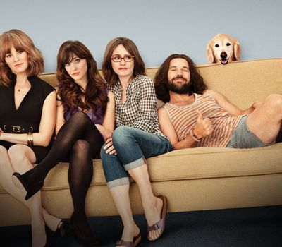 Our Idiot Brother online