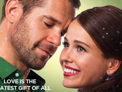 watch Christmas Wedding Planner streaming